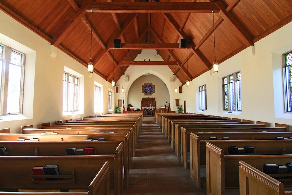 church insurance Aberdeen NC